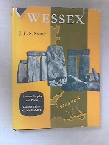 Wessex before the Celts: STONE, J.F.S.