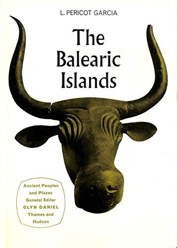 The Balearic Islands: GARCIA, L. PERICOT
