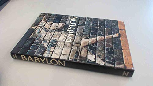 9780500020951: Babylon (Ancient Peoples and Places)