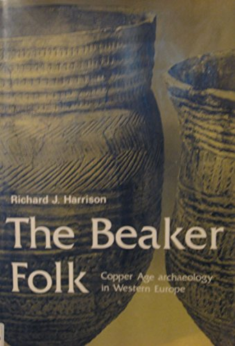 9780500020982: The Beaker Folk (Ancient Peoples & Places)