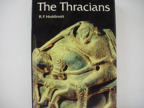 The Thracians: R.F. Hoddinott