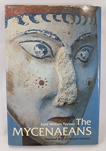 9780500021033: The Mycenaeans