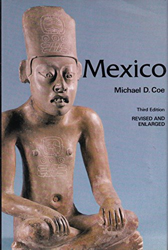 9780500021057: Mexico (Ancient Peoples and Places)