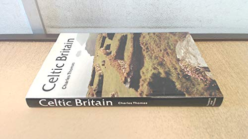9780500021071: Celtic Britain (Ancient Peoples and Places)