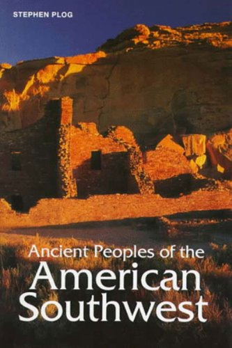 9780500021163: Ancient Peoples of the American Southwest (Ancient Peoples & Places)