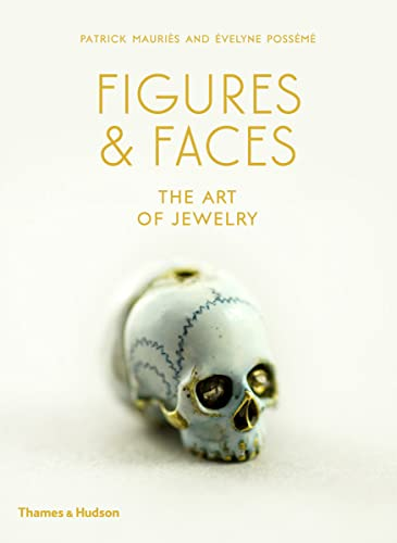 9780500021811: Figures and Faces: The Art of Jewelry