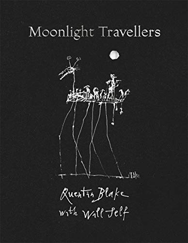 9780500022733: Moonlight Travellers