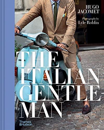 9780500022863: The Italian gentleman