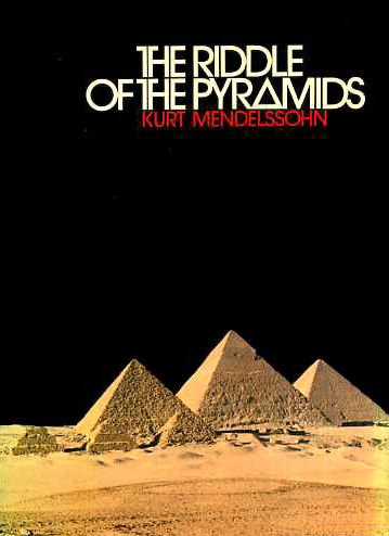 The Riddle Of The Pyramids