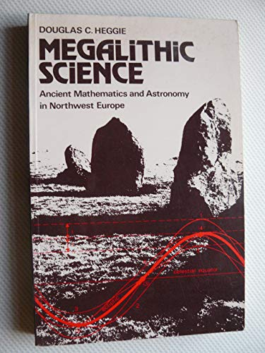 Megalithic Science: Heggie, Douglas