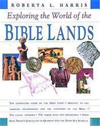 9780500050736: The World of the Bible