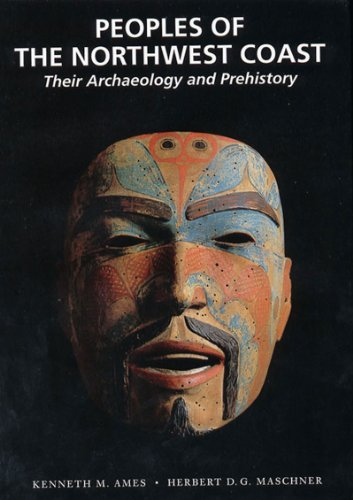 PEOPLES OF THE NORTHWEST COAST, THEIR ARCHAEOLOGY AND PREHISTORY.