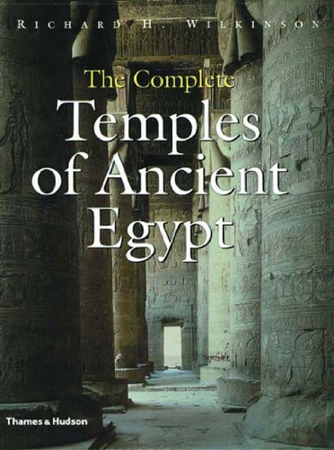 9780500051009: The Complete Temples of Ancient Egypt