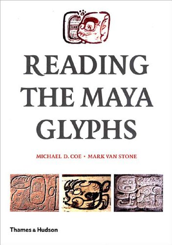 9780500051108: Reading the Maya Glyphs
