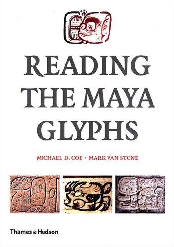 9780500051108: Reading the Maya Glyphs