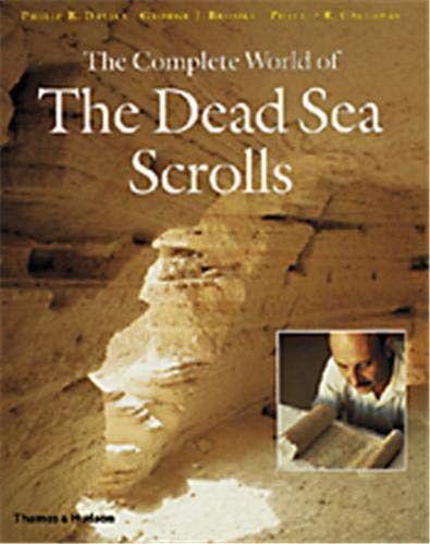 9780500051115: The Complete World of the Dead Sea Scrolls (The Complete Series)