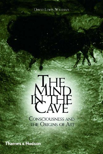 9780500051177: The Mind in the Cave: Consciousness and the Origins of Art