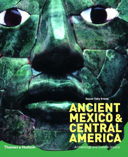 9780500051276: Ancient Mexico and Central America: Archaeology and Culture History