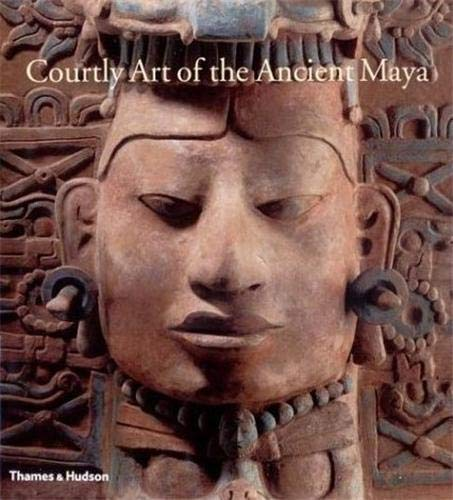 9780500051290: Courtly Art of the Ancient Maya