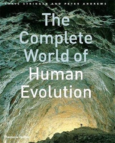 9780500051320: The Complete World of Human Evolution (Complete Series)