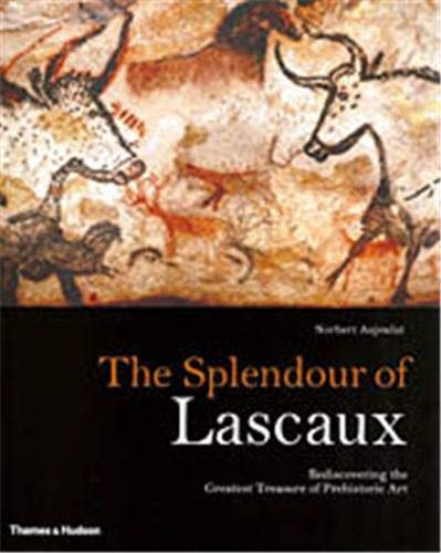 9780500051351: Splendour of Lascaux