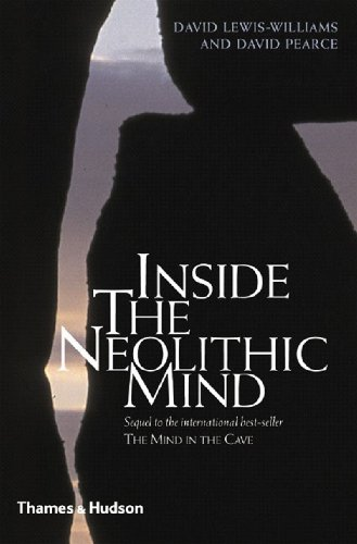 9780500051382: Inside the Neolithic Mind: Consciousness, Cosmos, And the Realm of the Gods