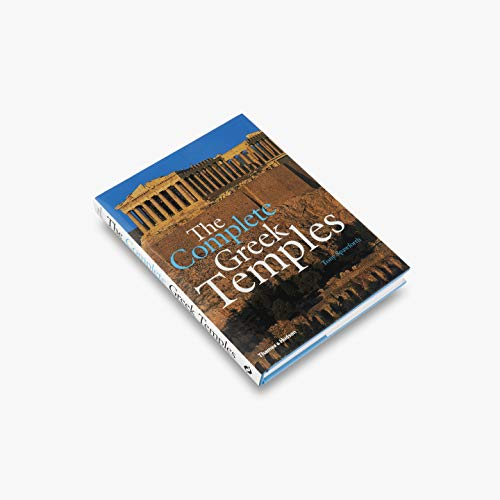 9780500051429: The Complete Greek Temples