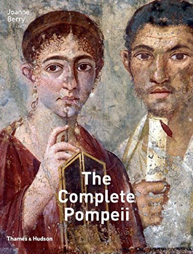 9780500051504: The Complete Pompeii (The Complete Series)