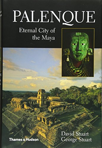 9780500051566: Palenque: Eternal City of the Maya