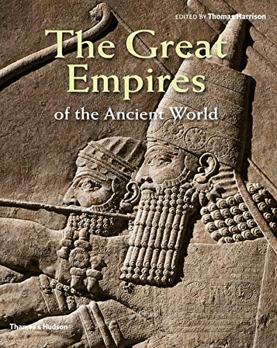 9780500051603: The Great Empires of the Ancient World