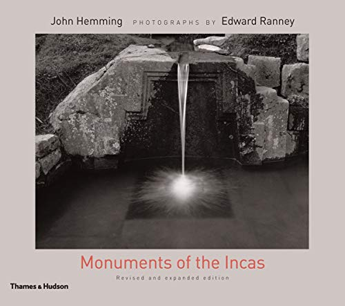 9780500051634: Monuments of the Incas (Revised Edition)