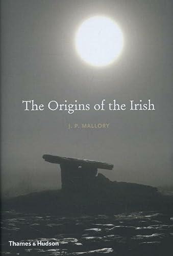 9780500051757: The Origins of the Irish