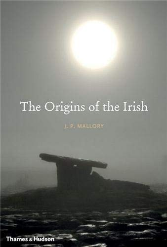9780500051757: The Origins of the Irish
