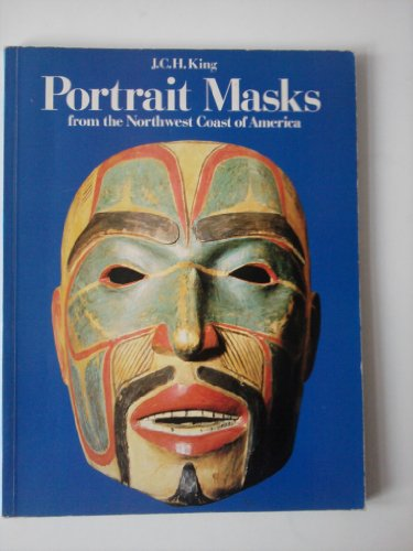 Portrait Masks from the Northwest Coast of America