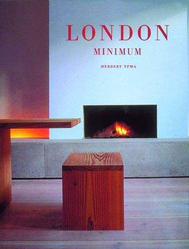 9780500070147: London Minimum (World Design)