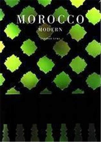 9780500070178: Morocco Modern (Hardback) /Anglais