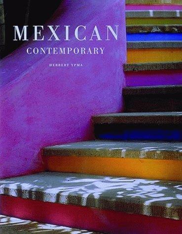 9780500070192: Mexican Contemporary (World Design)