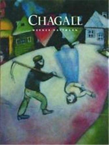 9780500080221: Chagall (Moa) (Masters of Art)
