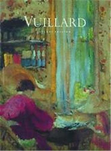 9780500080238: Vuillard (Masters of Art)