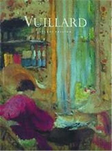 Vuillard (Masters of Art): Stuart Preston