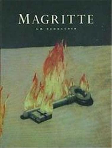 Magritte (Masters of Art): Hammacher, Abraham Marie