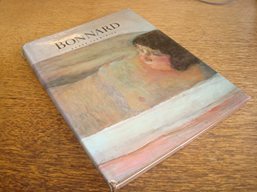 9780500080283: Bonnard (Masters of Art)