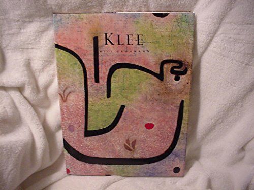 Klee (Masters of Art S.): Grohmann, Will