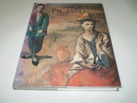 9780500080337: Picasso