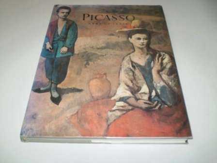 9780500080337: Picasso (Masters of Art)