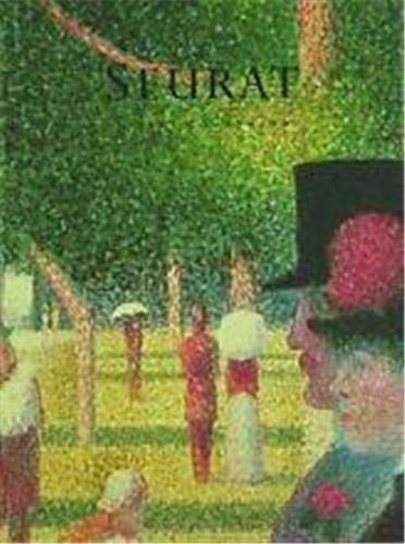 9780500080351: Seurat (Masters of Art) [Import]