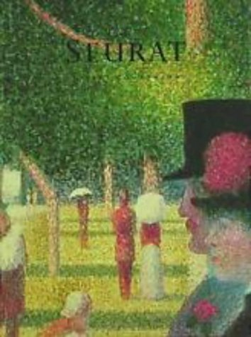 9780500080351: Seurat (Masters of Art)