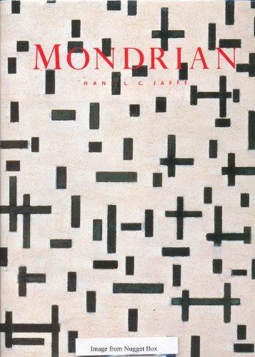9780500080405: Mondrian (Masters of Art)