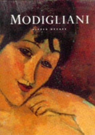 9780500080412: Modigliani (Masters of Art S.)