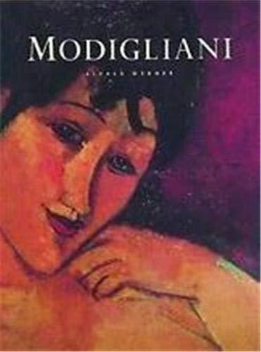 Modigliani (Masters of Art): Werner, Alfred